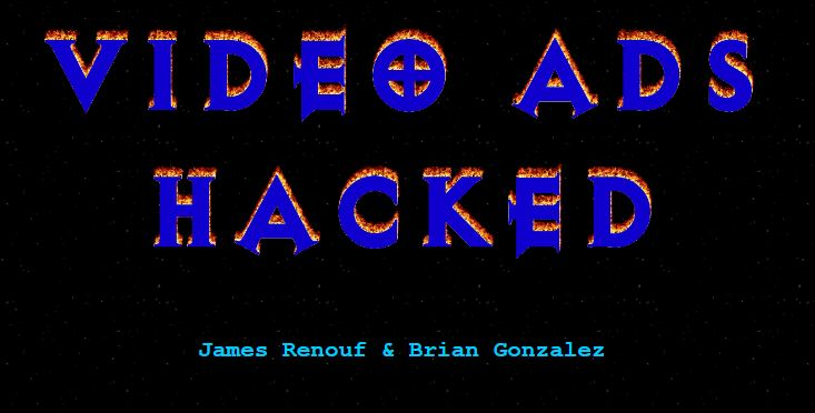 Video Ads Hacked Review