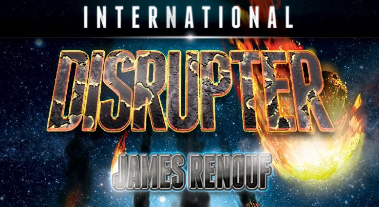 International Disrupter Review