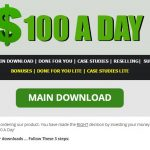 $100 a day Review