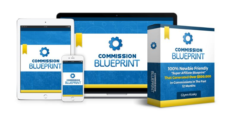 Commission Blueprint Review