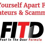 Foot in the Door FITD Formula review