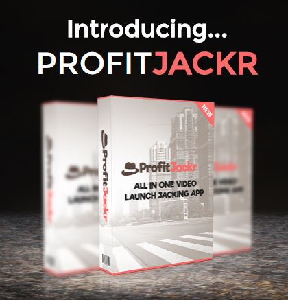 ProfitJackr Review