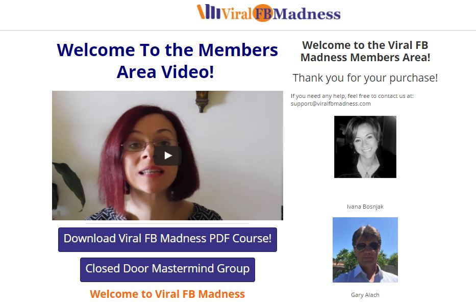 Viral FB Madness Review