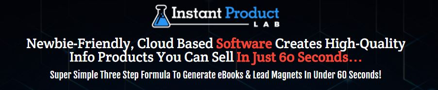 Instant Product Lab Review