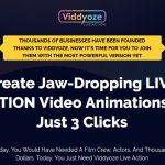 Viddyoze Live Action Review