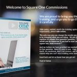 Square One Commissions Review