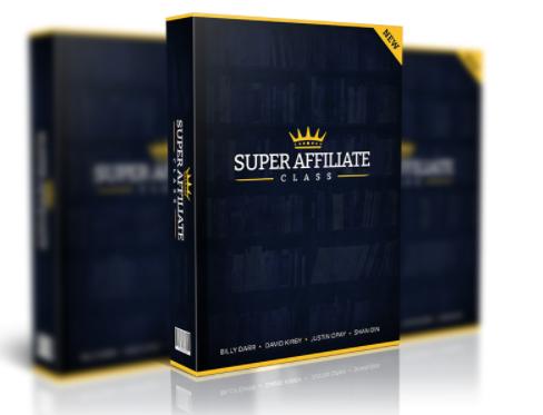 Super Affiliate Class Review