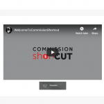 Commission Shortcut Review