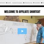 Affiliate Shortcut Review