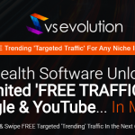 VSevolution Review
