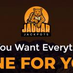 Jaguar Jackpots Review